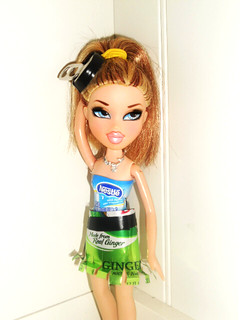 Bratz - Top Models24's BNTM All Star Cycle : Recycled Fashions