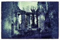 Sopwell Nunnery Ruins