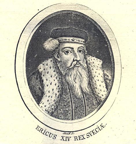 Ericus XIV
