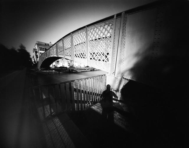 Regressive Bridge