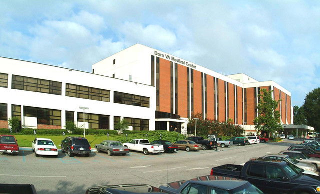 William Jennings Bryan Dorn Va Medical Center Columbia 2a Flickr Photo Sharing