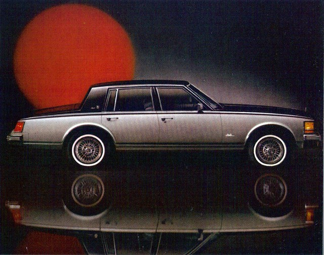 1978 cadillac seville elegante explore coconv 39 s photos on flickr. Cars Review. Best American Auto & Cars Review