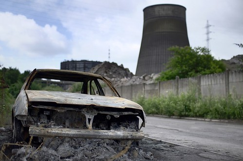 Carpocalypse (bzw. Carmageddon) by Wolf-Ulf Wulfrolf