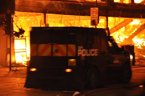 Tottenham Riots 125