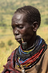 uganda - tribes and culture