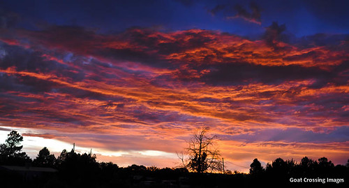 sunset sky orange newmexico clouds nikon colorful monsoon taos ranchosdetaos talpa d90 northernnewmexico