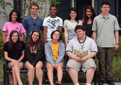Merrill College Freshman Orientation 2011