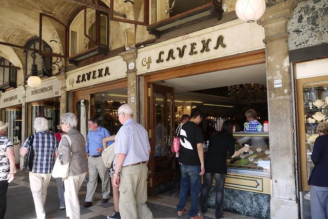 Caffè Lavena