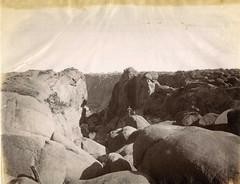 Schernbrueker Gorge