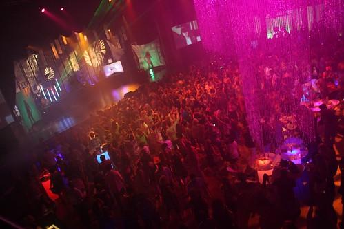 MPI's WEC 2011 Closing Night Party at Hard Rock Live Orlando