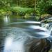 Hebden Water by Philip Kearney