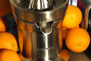 Gastroback juicer.