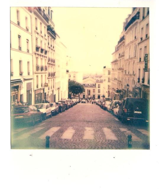 Paris Polaroids 33
