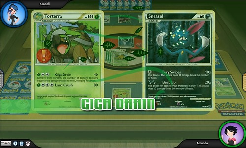 Pokemon Trading Card Game Online hopes to turn newbies ...