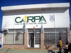 La Rioja: CARPA pronosticó que disminuirá la cosecha de uva en esta vendimia