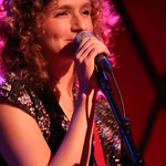 Abigail Washburn at Rockwood Music Hall