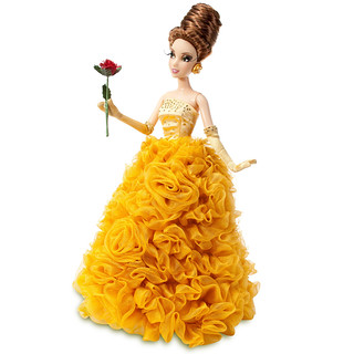 Disney Princess Designer Doll - Belle