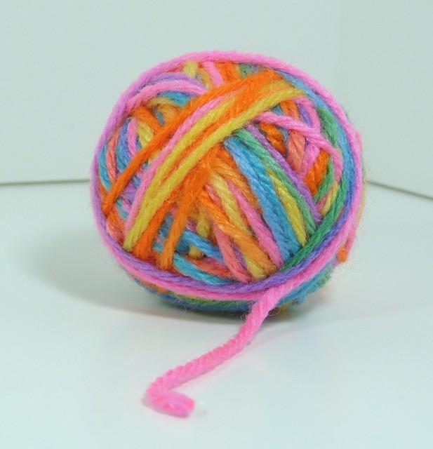 ball of yarn - photo #10