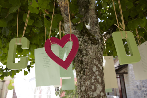 Mon mariage un arbre des lettres un plan de table paris pages blog - Arbre africain en 7 lettres ...
