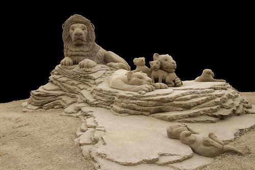 sand artists federalwaywashington