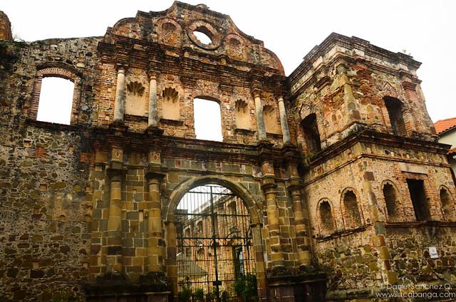 La primera Universidad de la ciudad de Panamá