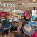 Pappy's Master Bait Shoppe at the Pier, Burning Man 2011 by mr. nightshade