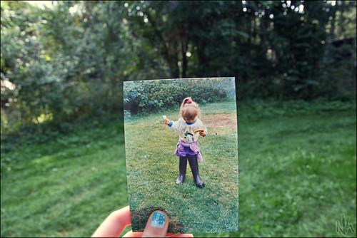 Dear photograph,