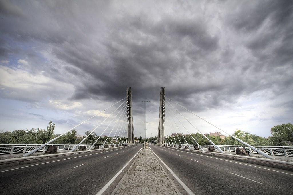 Puente de Hispanoamérica II
