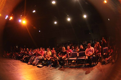 Festivalternativo 2011 @ Museo de la Ciudad, Qro!