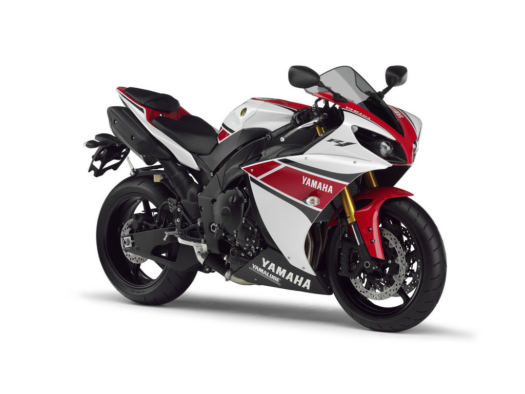 Yamaha R1 Naked Bike Blog
