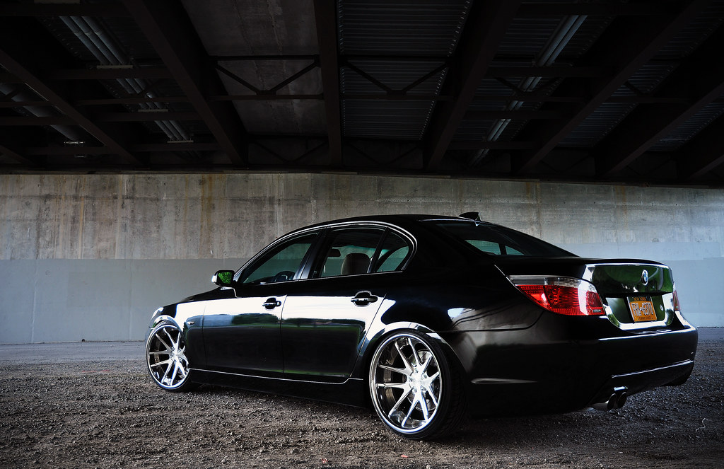 Chris Marron S E60 535d M Sport Project Page 4