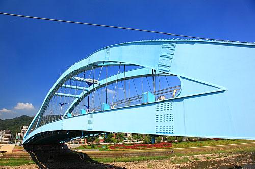 GR21三峽-八安大橋