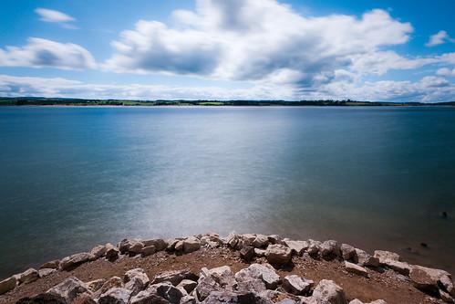 lac bleu poselongue pareloup levezou