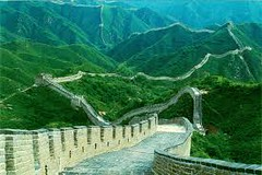 ¿Qué es la Gran Muralla China? Resumen