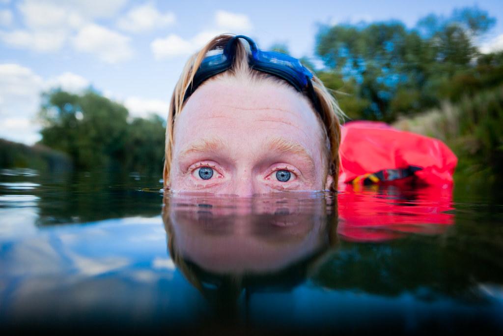 Wild Swim Microadventure