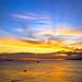 Oahu Sunset by k4eyv