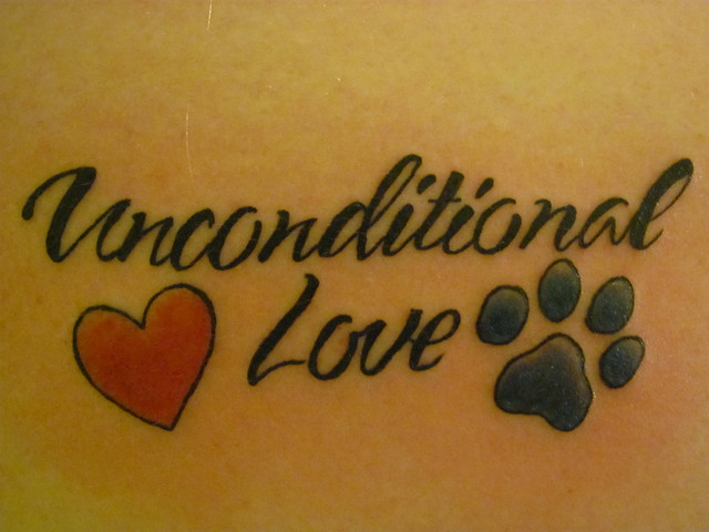 Calligraphy designs and save a Unconditional Love Tattoo money  just    Unconditional Love Tattoo