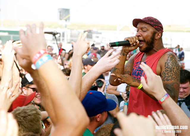 Doomtree @ Kanrocksas 2011