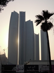 Abu Dhabi June 2011