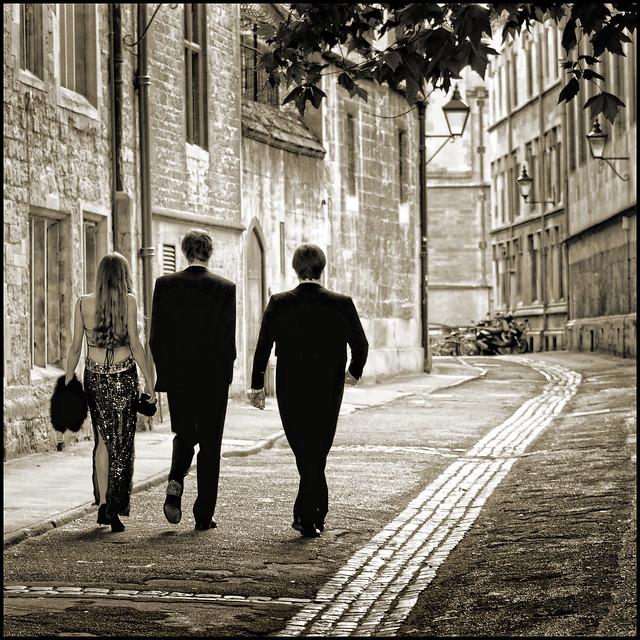 UK - Oxford - Off to the Ball v2 sq sepia