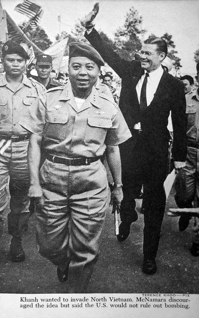 tướng nguyễn khánh 1964