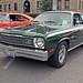 Chrysler Corp. 1974-1975