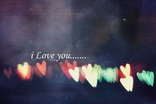 "i really can't stop loving you ="")♡."