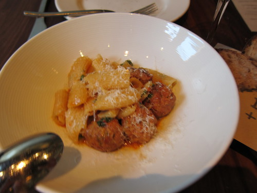 Flour + Water, San Francisco, handmade pasta IMG_7698