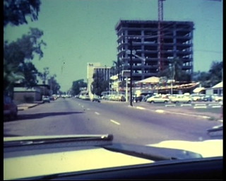 Photograph 0419 - Darwin's MLC Building Under Construction in August 1972