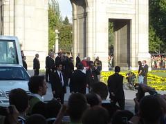 Benedicto XVI JMJ Madrid 2011