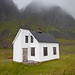 House at Undstad, Lofoten