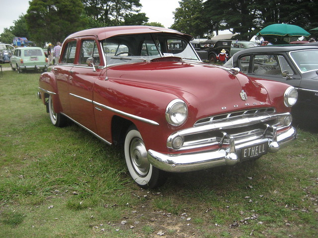 Photo for 1955 dodge coronet 4 door