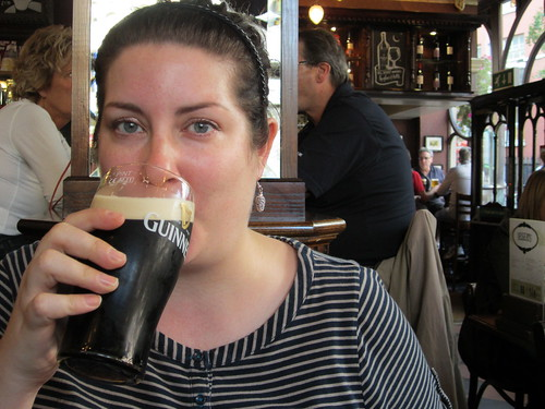 Delicious Guinness