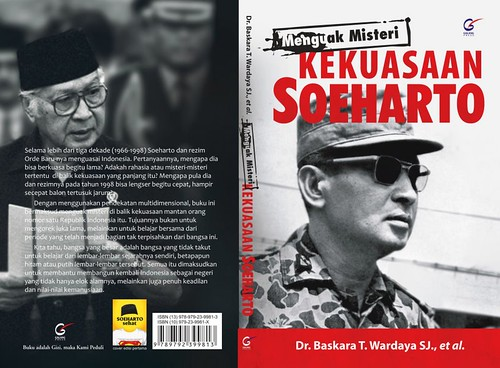 Reveals the Mystery of Suharto's Rule